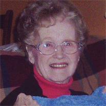 Edith M. Larson Obituary