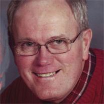 James O. Langland Obituary