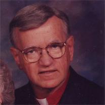 Maynard J. Larson Obituary