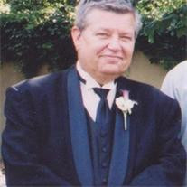 Curt S. Hoeft Obituary