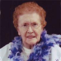Doris M. Ziehme Obituary