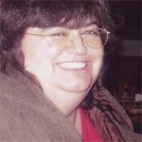 Nanette A. Ehrk Obituary