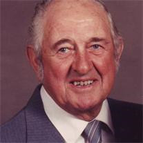 Charles M. Gifford Obituary