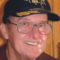 John David Palmer Sr.