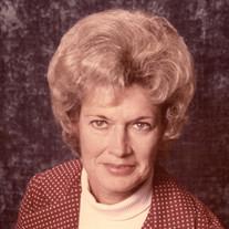 Barbara Jonell Halter