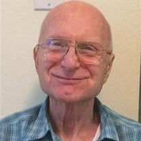 Rev. Kenneth Lloyd Kleidon