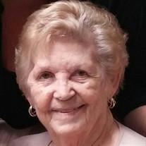 Mrs. Mary Jane Gassmann