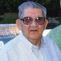 Irving J. Wohlstein