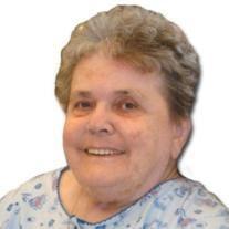 Jeanne Adele Bourbonnais (nee Peltier)