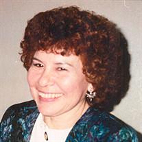 Nora  V. Romero