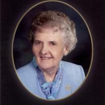 Dorothy Ann Hinz