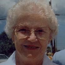 Imogene Davis