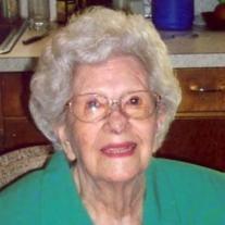 Bertha Kathryn Pomar