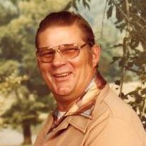 James (Dick) Hutchinson
