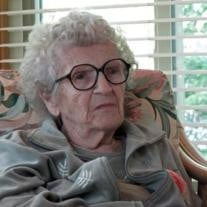Frances J. Shough