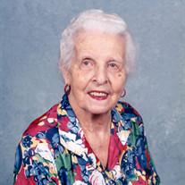 Helen E Burnett