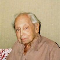 Mr Peter M. Simonetti