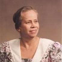 Mrs. Philippe C Smith