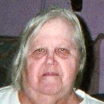 Mrs. Margaret F. Banks