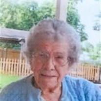 Esther L. Meadows