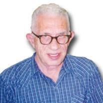 Mr. George Postma