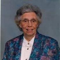 Louise S. Mackenzie
