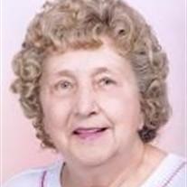 Dorothy Rood Holden