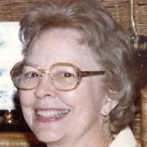 Mrs. Evelyn Y. Lewis