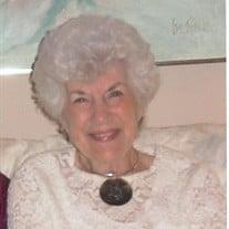 Mrs Gladys C DeGruchy