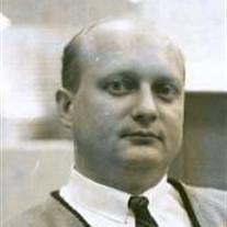 Ray R. Mundt