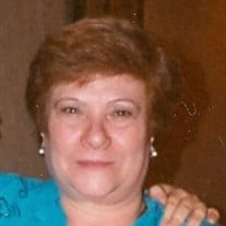 Mrs. Santa LaMattina