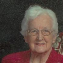 Mrs. Annie K. Scott