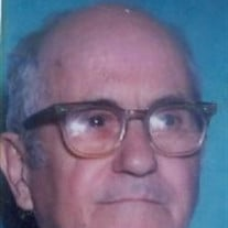 Mr. Herbert Francis McNeil