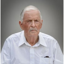 Mr. James E. Bledsoe