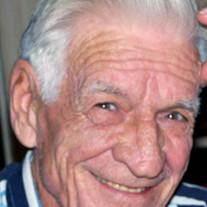 Gene T Graham Sr.
