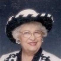Sara C. Thompson
