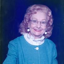 Rosalie R. Siegrist