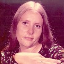 Mrs. Sandra K. Stockburger