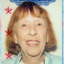 Phyllis M Kenton