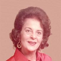 I. Mary Napoli