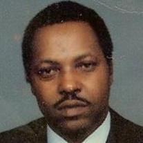 Jimmy Sylvester Mayfield