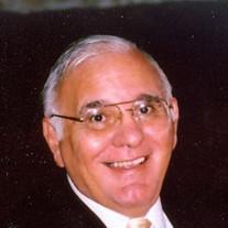 Mr. Charles Sciandra