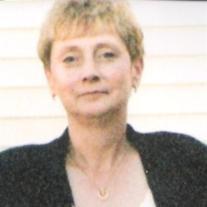 Elizabeth Jane Savage