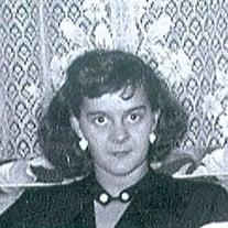 Mrs. Wanda Jean Beaumier