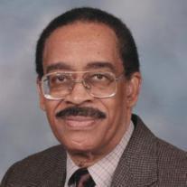 Ulysses R. Bell