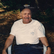 Mr. John A. Lovell