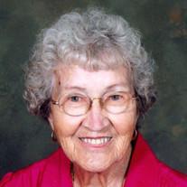 Clara E. Reker