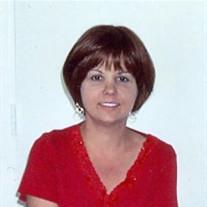 Nancy Carol Mead