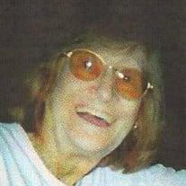 Sylvia H Davy