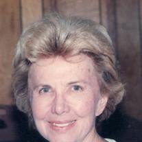 "Ruth Conner ""Ruthie"" Warner"